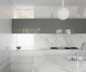 Kitchen by Allan Powell