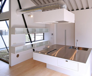 Kitchen by FEDL