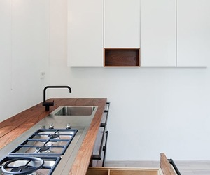 Kitchen by Holzrausch