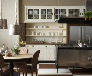 Kitchen by Marchi Cucine
