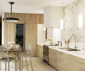 Kitchen by Marie-Laure Helmkampf