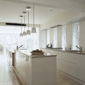 Kitchen by Mowlem & Company