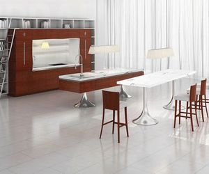 Kitchen by Philippe Starck