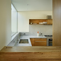 Kitchen by SHED Architecture & Design