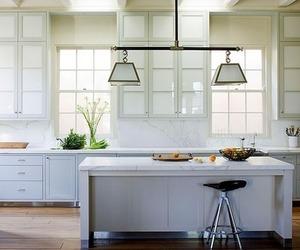 Kitchen by Thomas Hamel