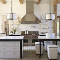 Kitchen by Tracery Interiors