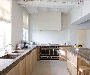Kitchen by Vincent Van Duysen
