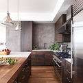 Kitchen Cabinets by Bakes and Company