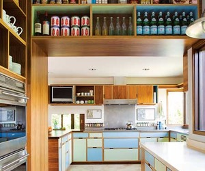 Kitchen design by SHED Architecture & Design Seattle, WA
