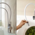 Kitchen Faucet from Kludi
