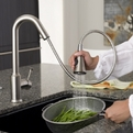 Kitchen Faucets Defined