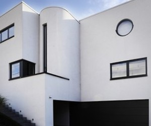 klaarchitectuur: serious Bauhaus addicts
