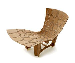 Knit Chair by Emiliano Godoy