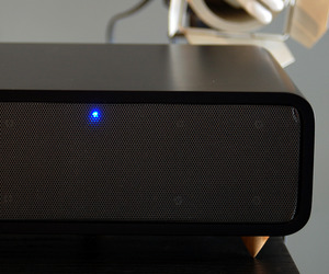 +KNOB, awesome speaker recently funded on Kickstarter