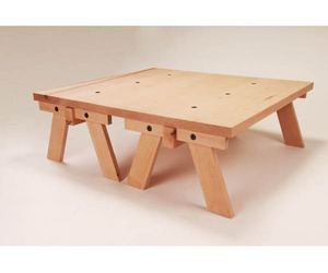 Koala Table by Nir Meiri