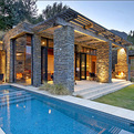 Kohara Lodge - Eco Retreat in Queenstown New Zealand
