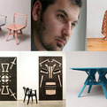 Konstantin Achkov and the puzzle furniture