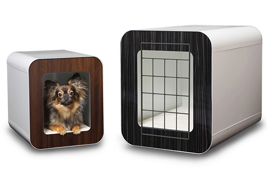 kooldog modern dog crates and dog houses With contemporary dog crate