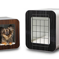 Kooldog Modern Dog Crates and Dog Houses