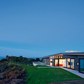 Korora House by Daniel Marshall Architects