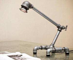 KOZO Lamps by David Benatan