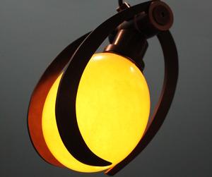 Kralle Pendant Light