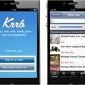 Krrb App