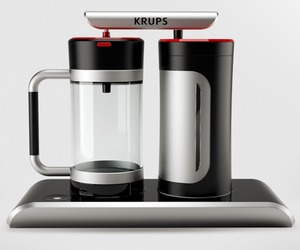 Krups Viaggio Compact Coffee Maker