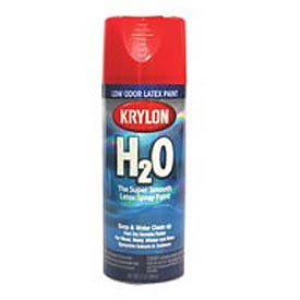 Krylon H2O Low VOC Latex Spray Paint