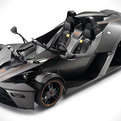 KTM X-Bow R Street Legal Formula 1 Car