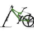 Ktrack Snow Bike Kit