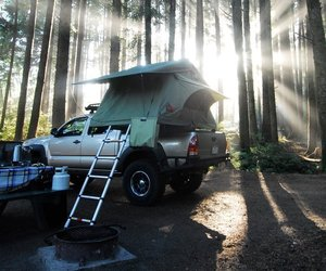 Kukeman Roof Top Tents