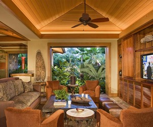 Kukio Residence in Hawaii | Jacques Saint Dizier
