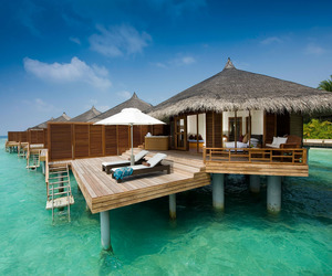 Kuramathi Island Resort in the Maldives (updated)