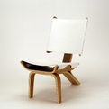 Kurven Chair by Cody Stonerock