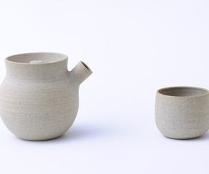 Kyusu & Yunomi by 83Design