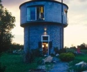 La Casa Nella Cisterna