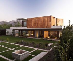 La Dehesa House by Elton Leniz Arquitectos Asociados