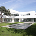 La Florida Residence in Spain by Otto Medem Architecture