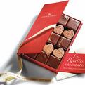 La Maison du Chocolat's Seductive Valentine's Treats