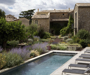 La Maison d'Ulysse: Guest House in the South of France