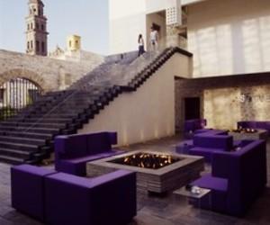 La Purificadora Hotel by Legoretta + Legoretta