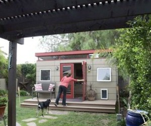 L.A. Times: The Beauty of Mini-Prefabs