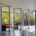 LaCantina Doors' Aluminum Series