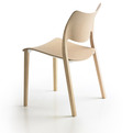 Laclasica Chair by Jesús Gasca