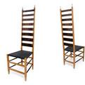 Ladder Chair Back Studies
