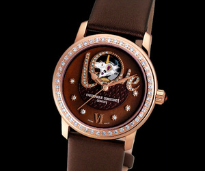 Ladies Automatic Collection by Frederique Constant