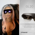 Lady Gaga Unveils new Polaroid Grey Label Products