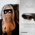 Lady Gaga Unveils new Polaroid Grey Label Products