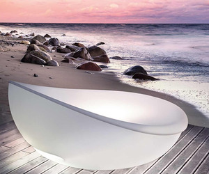 Lagoon Daybed | by Solpuri